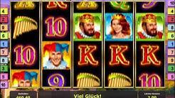 King's Jester - Novoline Spielautomat Kostenlos Spielen