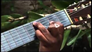 Dorina e Carlinhos 7 Cordas - Violão Vadio | DVD Samba de Fé (2011)