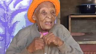 119-year-old Gogo could be the oldest woman in the world