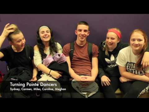 Dance Documentary: Sydney Duhaime