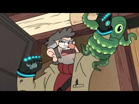 gravity falls season 2 dungeons dungeons and more dungeons