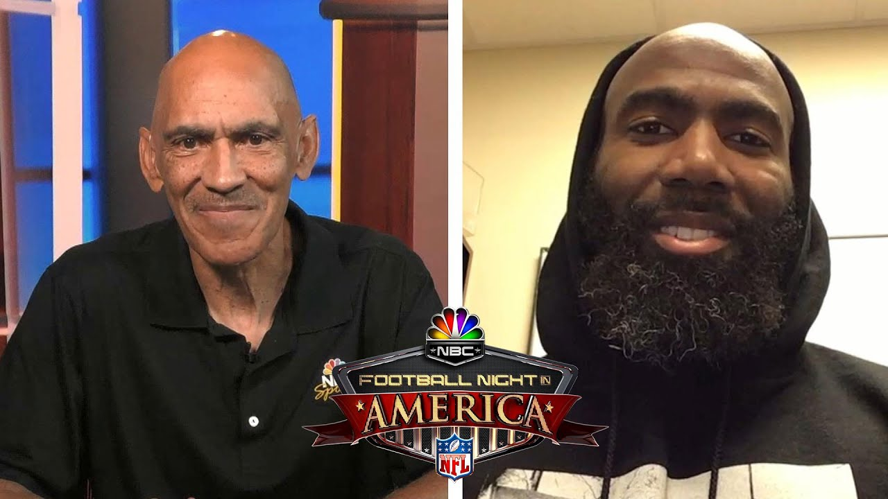 Malcolm Jenkins on how Players Coalition is making a difference, being back with Saints | NBC Sports