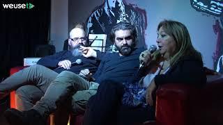 Bodeguita ft S. Santomauro - Facoltà di ignoranza??..La scuola (con Marco Lenzi e Tiziana Grasso)