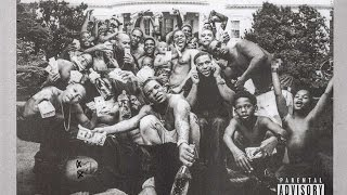 Kendrick Lamar - How Much a Dollar Cost (feat. James Fauntleroy & Ronald Isley)