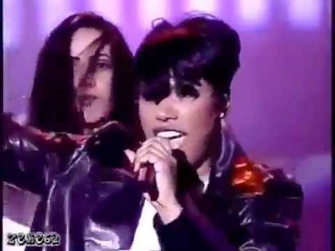 Soul Train 96' Performance - Yvette Michele - Everyday and Everynight!