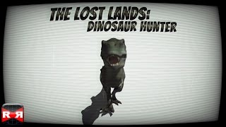 The Lost Lands: Dinosaur Hunter (By Igor Migun) - iOS / Android - Gameplay Video