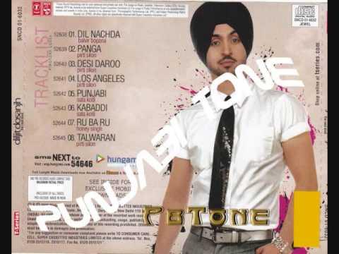 Download Panga-Diljit [HQ]
