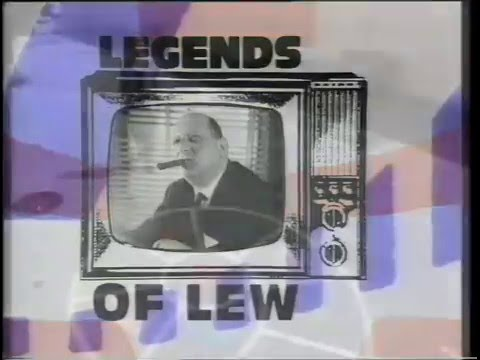 Legends of Lew (Francesca Annis)