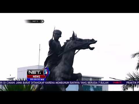 Salatiga Menjadi Kota Paling Toleran di Indonesia - NET5