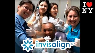 Обучение по Invisalign от Доктора Ли Гас из Нью-Йорка | Стоматология Doctor Dent
