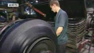 Made in Germany   Jaron Wiedmaier, Continental Tires