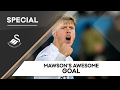 Swans TV - Mawson's Awesome Goal