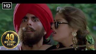 अक्षय कुमार का सुपरहिट गाना - गोरे गोरे मुखड़े पे काला काला चश्मा - Suhaag Movie Song