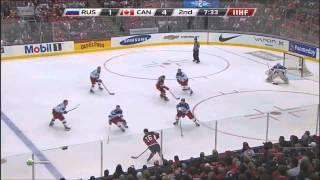 Хоккей. МЧМ. ФИНАЛ. Россия - Канада: 4-5. Russia vs Canada 4-5 Hockey IIHF