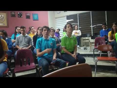 Coro Jose Emilio Lugo De Adjuntas Puerto Rico
