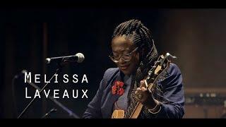 Melissa Laveaux - Hallelujah - Live @ Le Pont des Artistes
