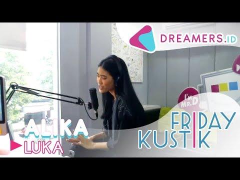 Alika - Luka LIVE AT FRIDAYKUSTIK