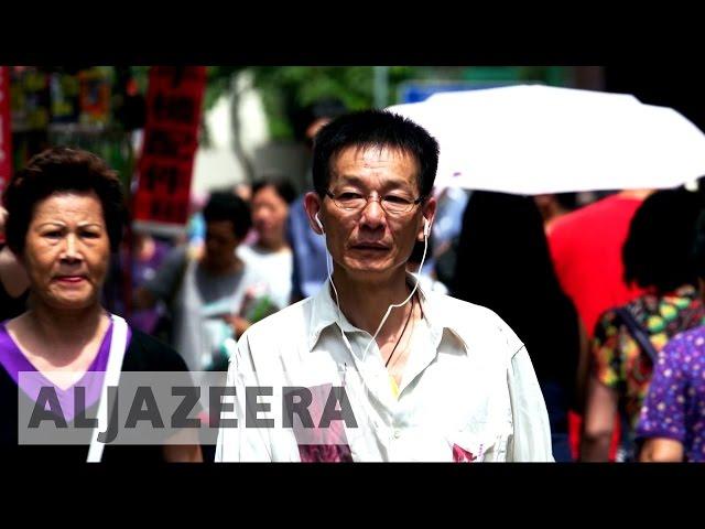 Hong Kong reintegrates ex-criminals into society