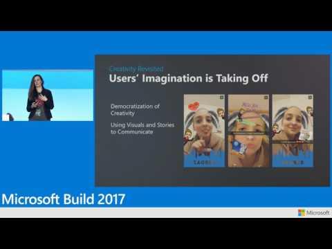 Official Windows 10 Fluent Design Fall Creators Update & Wave 2 Demo.