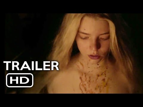 Thumbnail: The Witch Official Trailer #1 (2015) Anya Taylor-Joy, Ralph Ineson Horror Movie HD