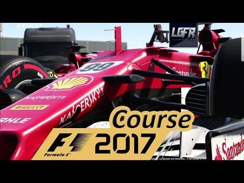 Formule 1 2017 - Grand Prix de Grande-Bretagne [Course] #ScuderiaFerrari