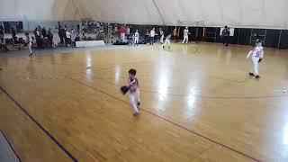 Darnytsia Tigers vs Odessa Baseball Game Zorilla Cup 2018 G5