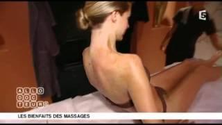 Massage et rituel polynésien en vidéo