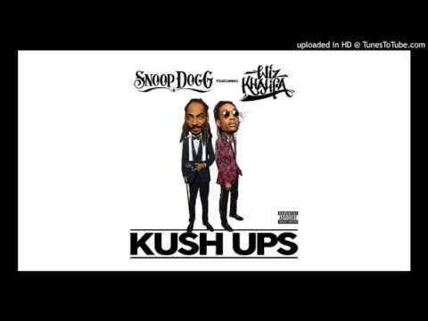 Snoop Dogg ft. Wiz Khalifa - Kush Ups [Instrumental Remake] ProdBy. Mac Thomson