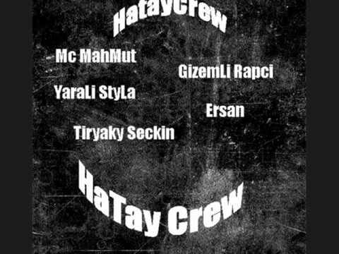Hatay Crew ----- Tak Kemerini ( OSMANIYEBREMEN )