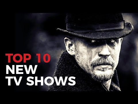 Top 10 Best New TV Shows to Watch Now! 2017