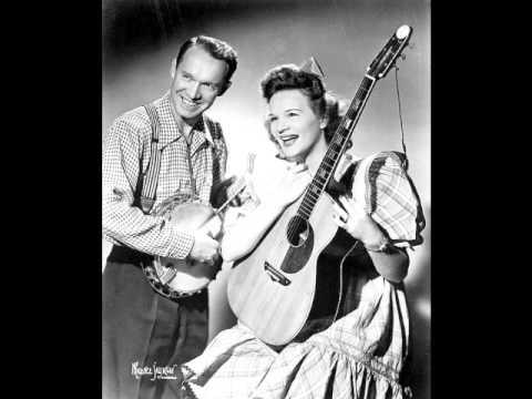 Lulu Belle & Scotty - I'm No Communist (1952)