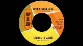 Chris Clark - Love