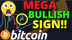 NO WAY!!!! MOST BULLISH BITCOIN SIGN IN OVER 10 MONTHS JUST HAPPENED!! BE READY FOR A BREAKOUT!!