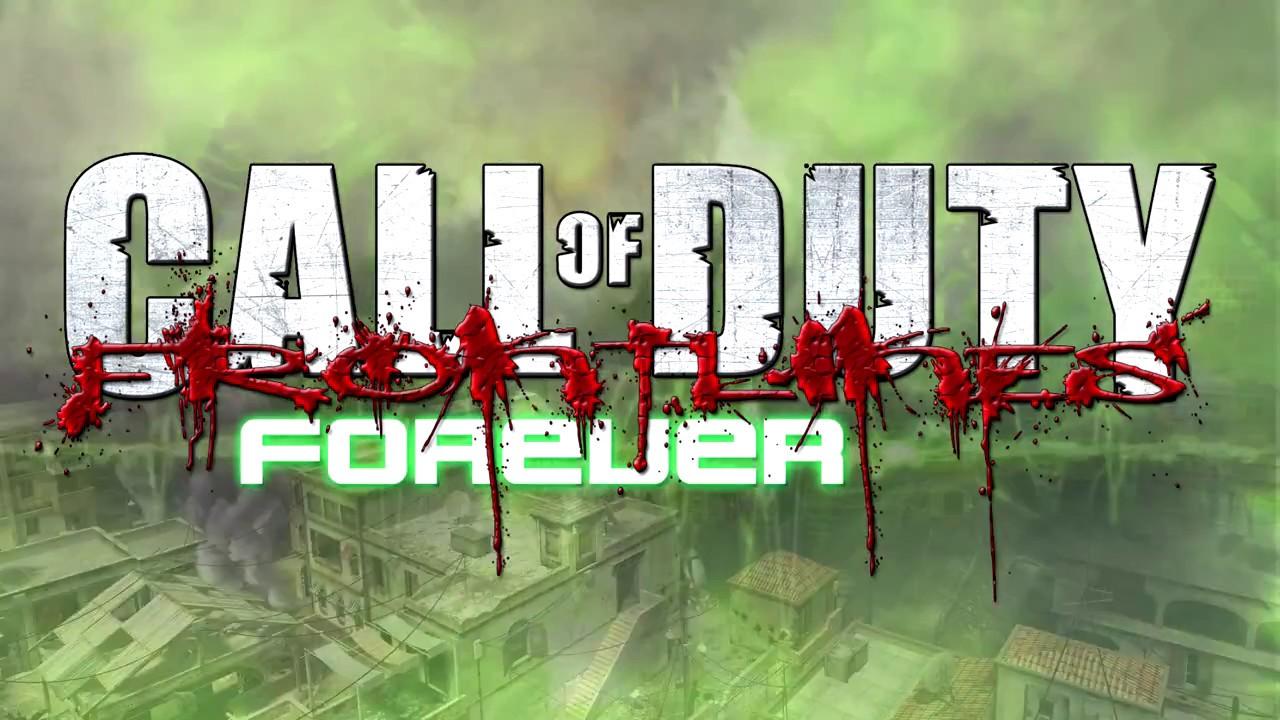 Для Call of Duty 4: Modern Warfare вышел мод с расчлененкой и королевской битвой, над которым работали 10 лет