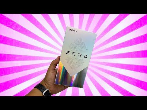 Review Infinix Zero 5 ( Indonesia ): Layar Besar Bikin Puas.