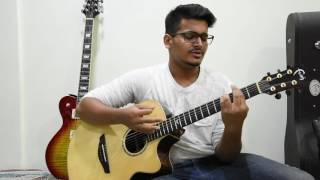 Haan Hasi Ban Gaye Guitar Lesson(Chords Explained) Humari Ahoori Kahani.