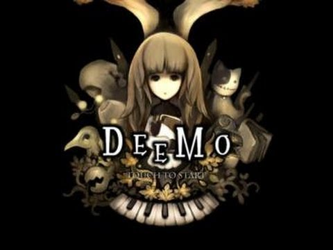 Deemo音乐集(Deemo Music Collection)