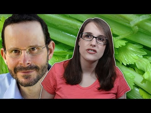 Debunking the Medical Medium & His Celery Juice Cleanse