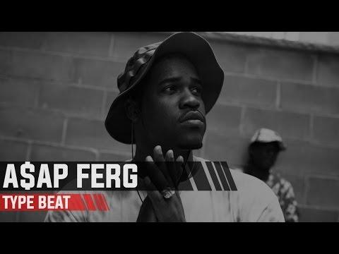 A$AP Ferg Type Beat - Vultures (Prod. By Kaha Timoti)