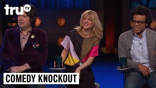 Comedy Knockout – Claim to Shame: Speed Date Smoocher