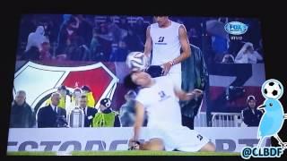 Final CopaLibertadores 2015 RiverPlate 3 vs Tigres 0, 2da Final Copa Bridgestone Freestyle