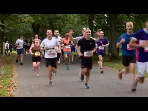 Bank of Scotland Great Scottish Run 2015