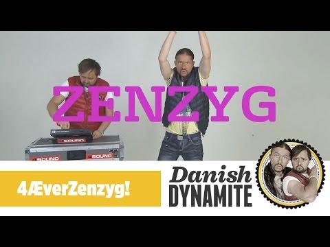 Kongerne af Næstved - 4ÆverZenzyg ft. Svenstrup og Vendelboe