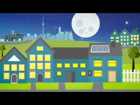 Our Power Video Series #3 - Innovations in Clean and Green Technology