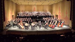 Angels From The Realms Of Glory - Dan Forrest - choir and o