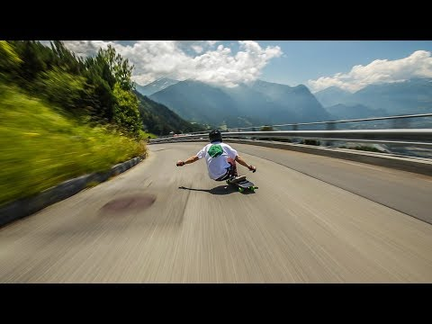 Raw Run || Full Send in Liechtenstein