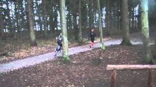 Urban Trail Run Silkeborg