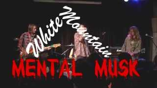 Mental Musk - White Mountain