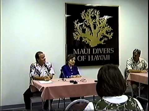 Maui Divers Black Coral part 1