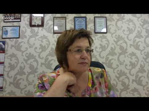 Онлайн встреча с директором дистанционной школы Хлюневой Екатериной Геннадьевной